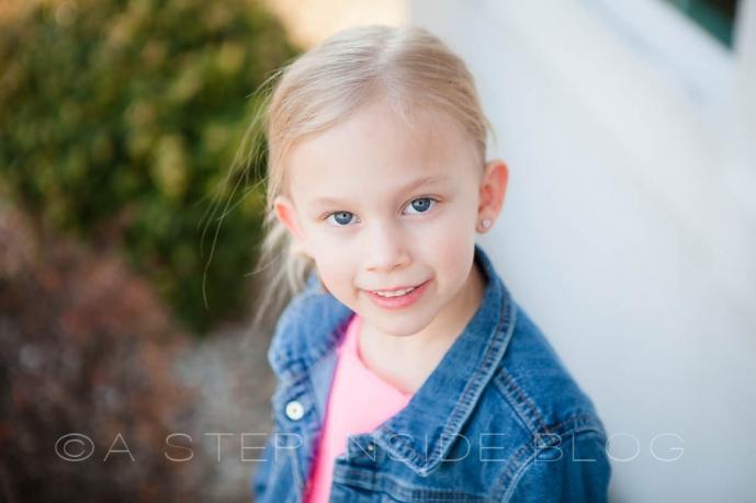 6 year old Ashlyn 6