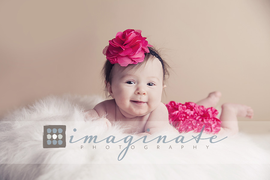 4 month old baby sawyer baby s 1st year studio photographer