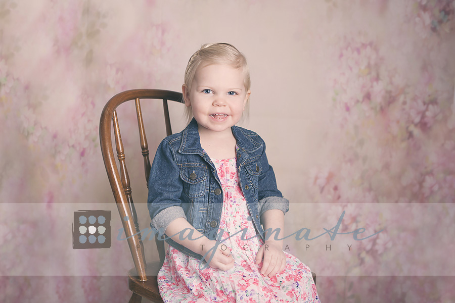 3 year old Cora 3