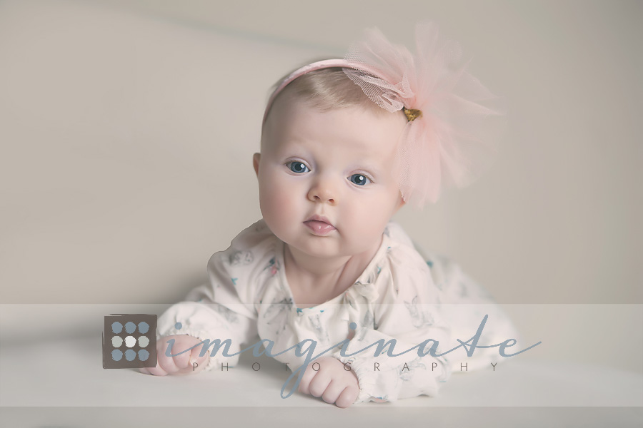 6 Month Old Baby Amelia H 4