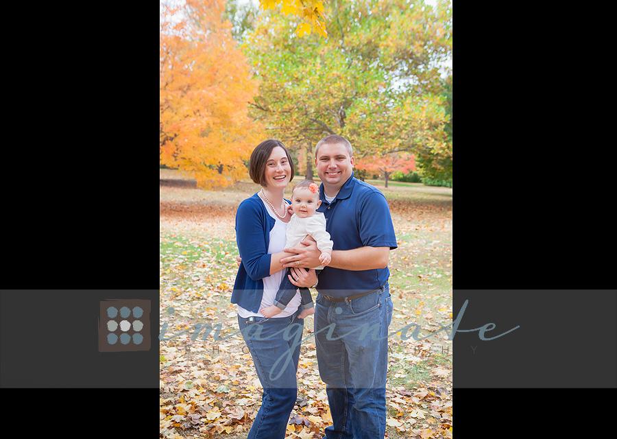 6 month baby Norah J 7