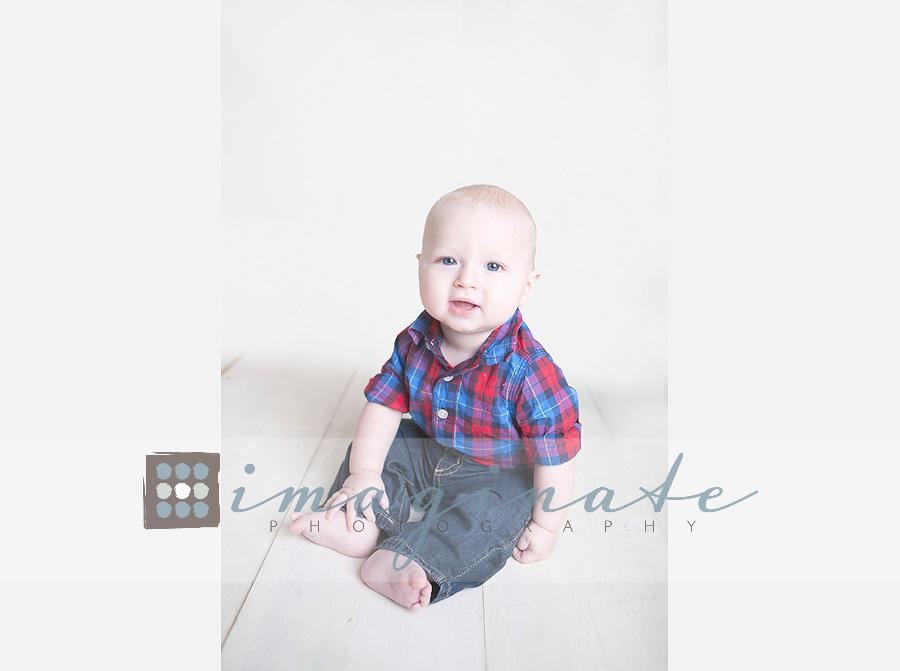 08f7e859e0a 6 Month Old Baby