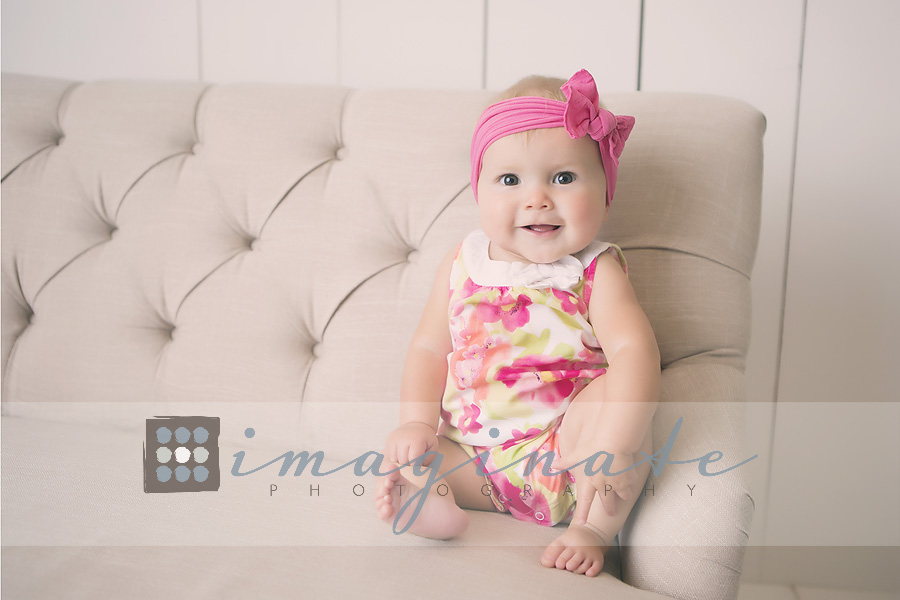 641eefce4a7e 9 Month Old Baby Girl