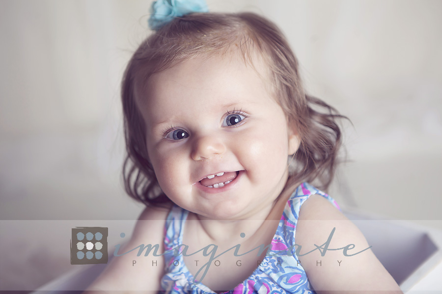 9 month old baby Carly H 4