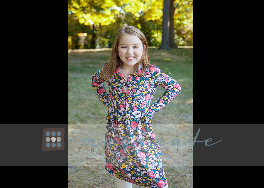 Clemons Family fall pictures 6