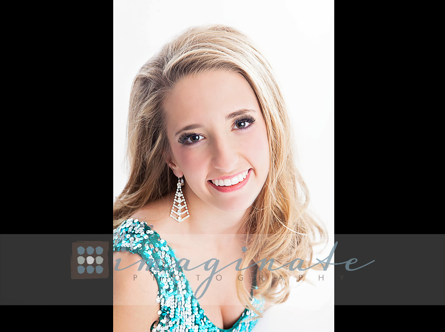 Miss Illinois Outstanding Teen local preliminaries 3
