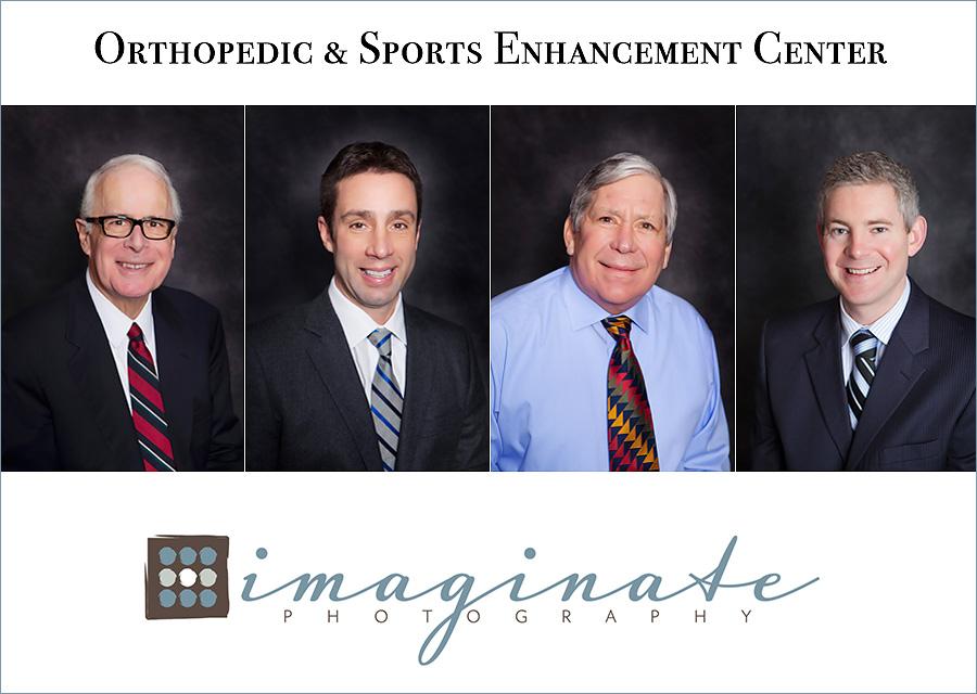 Orthopedic & Sports Enhancement Center