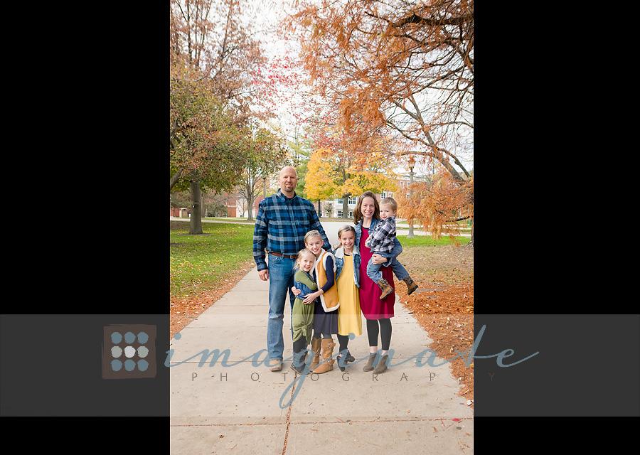 family-fall