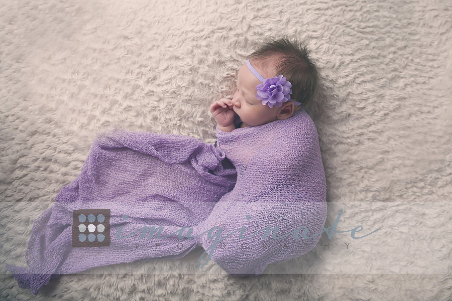 newborn baby girl Teagan R 3