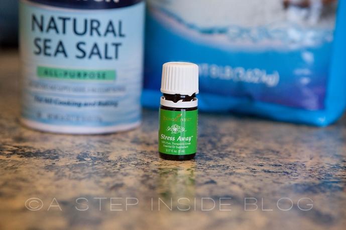Stress Away Bath Salts 3