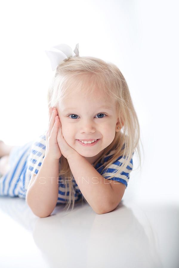 2 year old Ashlyn 2