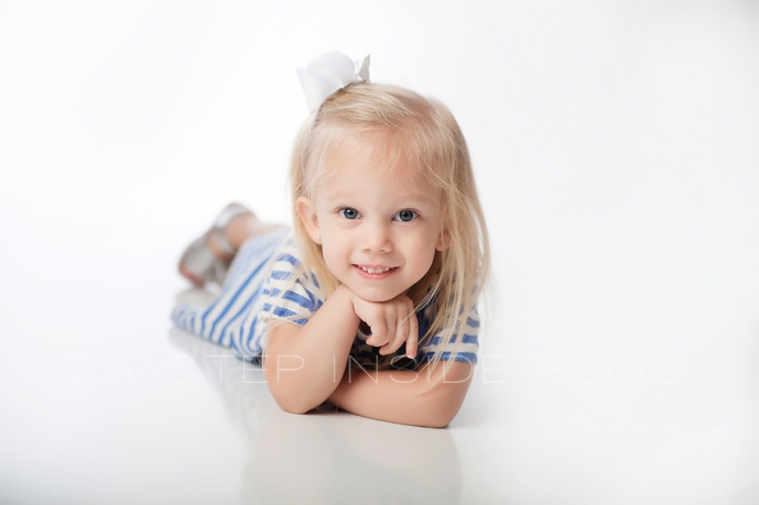 2 year old Ashlyn 3