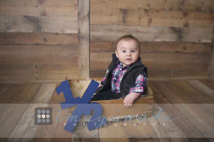 6 Month Old Baby Imaginatephotography Com